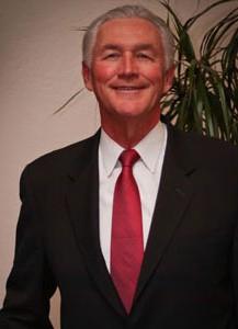Mitchell C. Laird