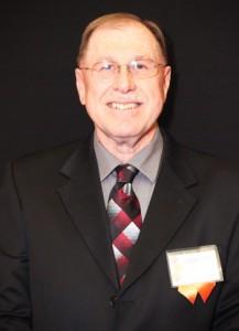 Donald E. Pewitt